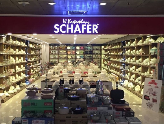 İSTANBUL SCHAFER MERCAN (Franchising)