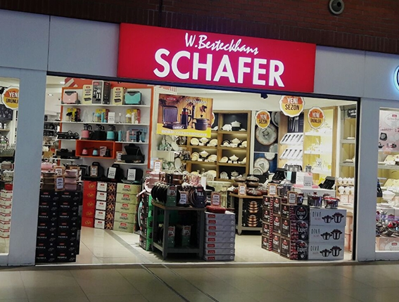 İSTANBUL SCHAFER STARCITY OUTLET AVM